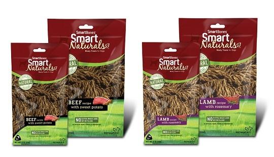 Beef Lamb Smart Naturals