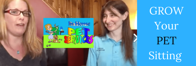 How to grow your Pet Sitting Business