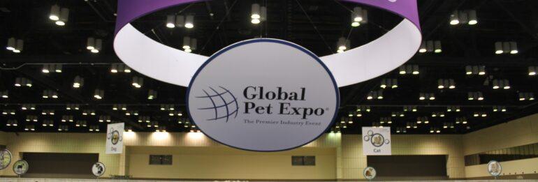 Global Pet Expo 2017 Stats