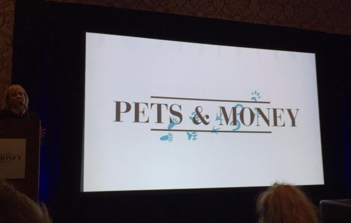 Successful first Pets & Money Summit