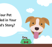 Is Your Pet Included in Your Brand's Story?